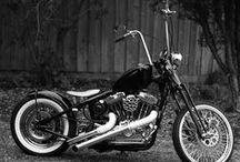 Bad Cycles / Motorcycles   / by Bud Nicholson