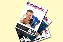 Nuestra Revista / Aquí encontrarás los números publicados de Artículos de Ortopedia