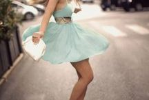 ✿ Dresses ✿ / It´s all about #dresses #Outfit and #fashion