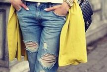 ✿ Jeans ✿ / It´s all about #Jeans #Outfit and #fashion
