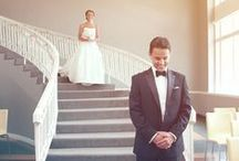Wedding and Engagement / by Skylar Buskens