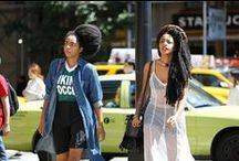 ||Urban Fashion Statements|| / Street Fashion
