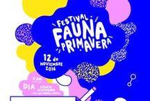 Afiches Eventos / Shows