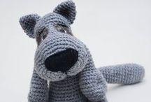 Free amigurumi patterns / Бесплатные схемы игрушек амигуруми / AmiMore.ru - Бесплатные схемы игрушек амигуруми. Только лучшие схемы, описания и мастер-классы для вязания крючком. Ежедневные обновления! Подписывайся! Free crochet amigurumi patterns! Only favorite crochet patterns. Update every day! Follow me!