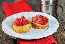 Worldwide Pancake Recipes / Worldwide Pancake Recipes