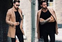 ✿ Menswear ✿ / It´s all about Fashion for men´s
