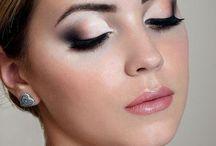 Maquillajes / Maquillajes preciosos para seguir aprendiendo!!!