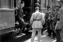 1.Dünya Savaşı Türkler / http://www.bloggokhantekin.com