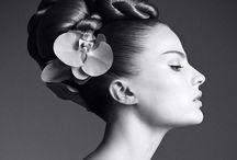 Kérastase / #Kerastase #couture-styling #DimitrisDimitrakoudis from #Noon- Individualhair