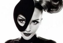 Thierry Mugler / Icon