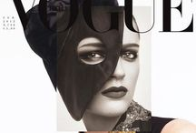 Vogue / The Fashion Bible