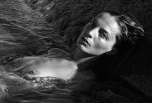 Daria Werbowy / #Daria