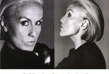 Polly Allen Mellen / Fashion Editor