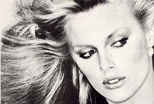Patti Hansen / MODEL