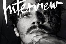 Interview / Magazine