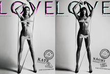 LOVE / Magazine