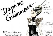Daphne Guiness / MUSE