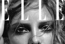 ELLE Magazine / Elle's World