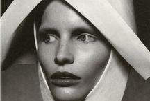 Katrin Thormann / Model