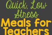 Teacher Life Hacks / Life hacks for educators.