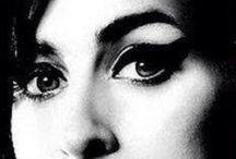 Amy Winehouse / ICON