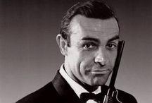 The name's BOND,James Bond. / James Bond