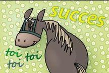 Succes/Good Luck / Allerlei plaatjes om iemand succes te wensen
