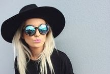 ✿ Hats ✿ / It´s all about #hats