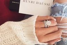 ✿ Diamonds ✿ / #diamonds are a girl's best friend