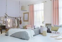 la chambre - bedroom