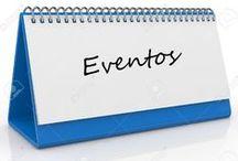 Eventos / Eventos destacados para el Sector