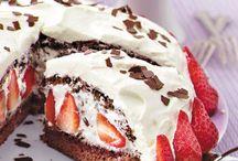 Rezepte Kuchen Torten