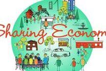 Sharing Economy / #sharingeconomy #turismocolaborativo #consocollab #economiacolaborativa