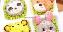 Lunch box  :) @ :(