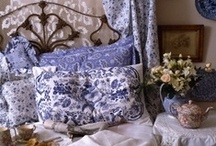 Beautiful Ideas for the Home / A collection of ideas for a beautiful home. / by Annette Horton