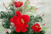 chinese painting / we sell beautiful chinese painting,if you like it ,don't hesitate ,just contact me ,MSN:plumwhite@hotmail.com