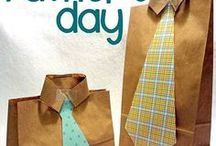 Fathers Day / How to make Dad feel special on Father's Day