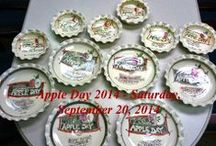Excelsior Apple Day / All the inspiration you need to get excited for Excelsior Apple Day on Saturday September 7th, 2013!  http://www.excelsior-lakeminnetonkachamber.com/apple-day.html