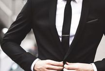 REAL MEN WEAR..... / Men's fashions that I love / by Kimberly Scott