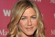 Jennifer Aniston Hairstyles / jennifer aniston hairstyles : http://celebrityhairstylespictures.blogspot.com/2013/08/jennifer-aniston-hairstyle-pictures.html / by celebrity hairstyles