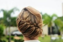 Great Hairstyles / Great shots of Hairstyles / by celebrity hairstyles