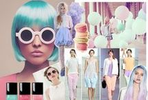 Edgars Summer Competion: Pastels