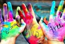 Edgars Summer Competition: Festival / ✼☮✌free...loud and proud...laughing...sharing...exploring...BEING ALIVE!✌ ☮ ✼
