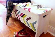 DIY Decor & Home / Cosas de casa