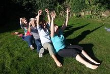 Laughter Yoga Teacher Training / Laughter Yoga Teacher Training in the UK since 2012.