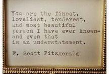 Quotes / Citas bonitas y motivadoras