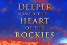 My Anthologies / Press room for Deeper into the Heart of the Rockies and Dispatches from the High Country, written by Ed Quillen and edited by Abby Quillen