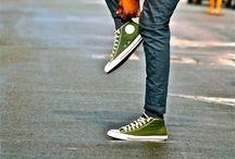 Buty męskie Converse