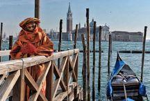 Carnevale di Venezia/Carnival of Venice / Galleria dedicata al Carnevale di Venezia