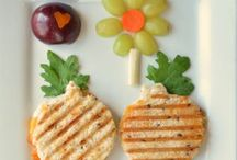Healthy Lunch Box / Find really great ideas for packing healthier lunches! You won't be disappointed when you replace drive thru fare with these tasty ideas!